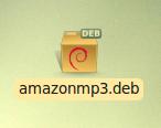 Fichier amazonmp3.deb