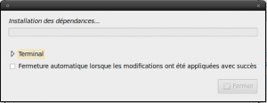 Instalation d'Amazon MP3 Downloader