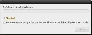 Instalation d'Amazon MP3 Downloader